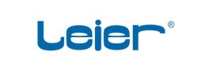 Leier Thermopor pustaki ceramiczne logo